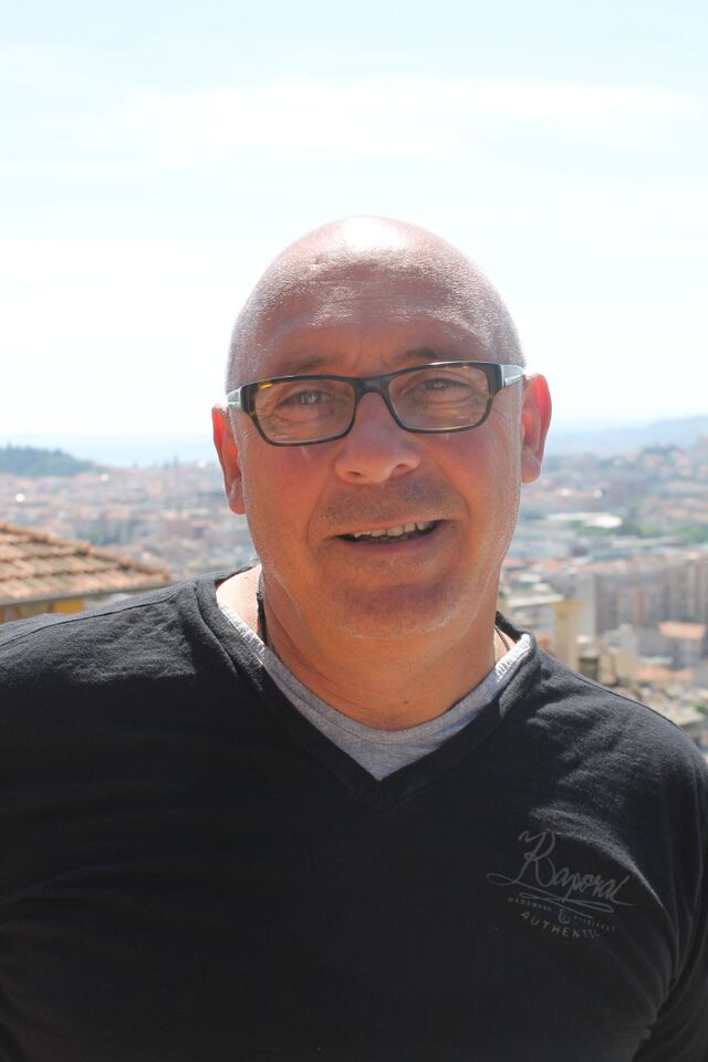 Gabriel Macchiavelli