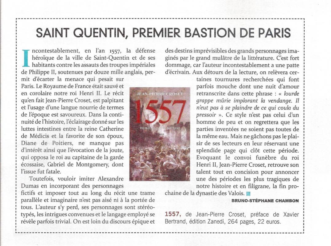 Politique Magazine