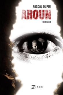 Aroun, roman de Pascal Dupin, éditions Zinedi