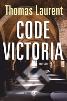 couverture de Code Victoria