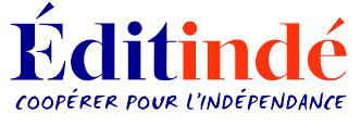 Logo Editindé