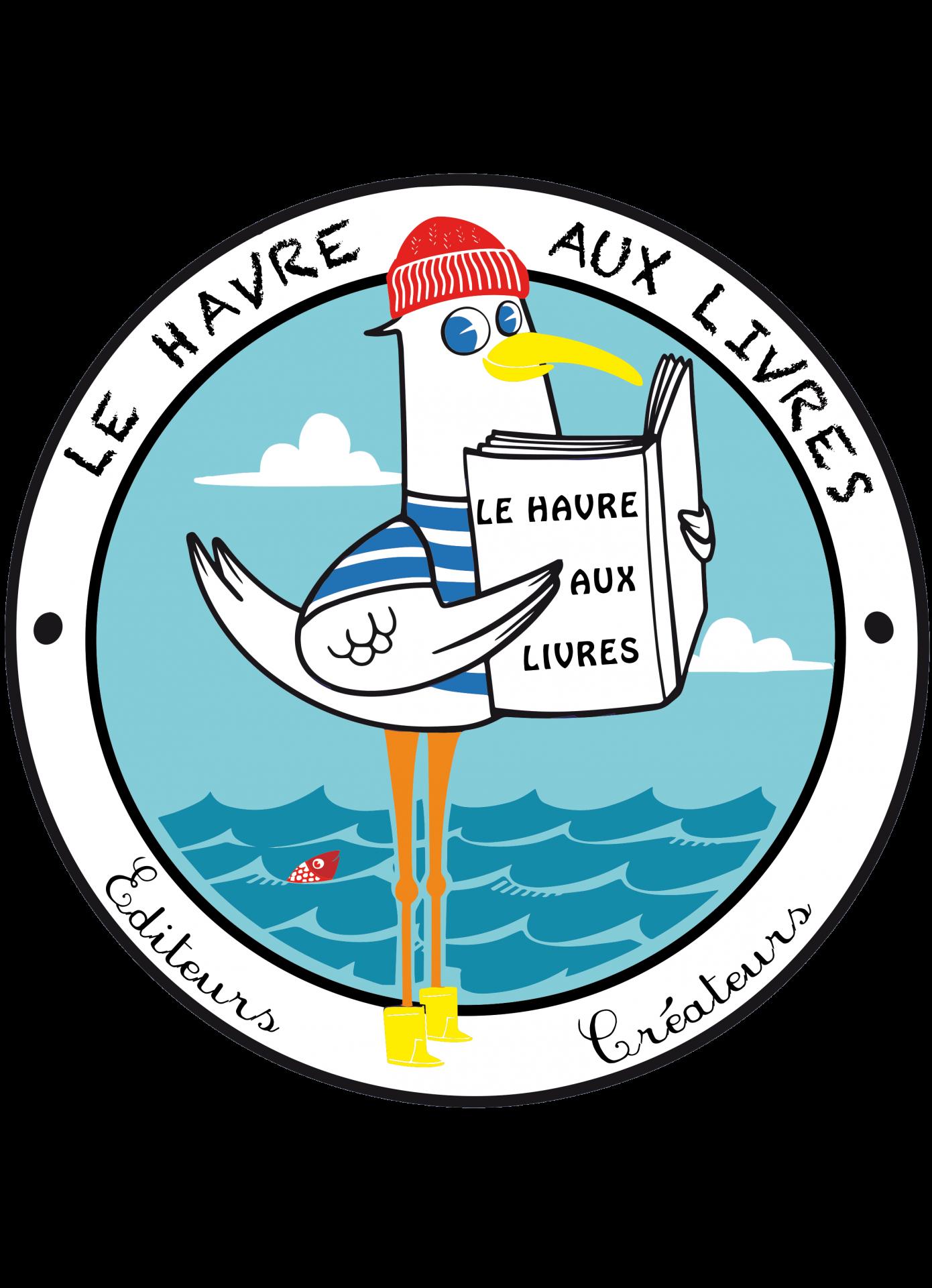 Le Havre aux livres