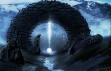 """Arche lumineuse, mondes parallèles Chapitre 10 du feuilleton """"Et ensuite..."""" écrit par les auteurs des éditions Ziédi"""