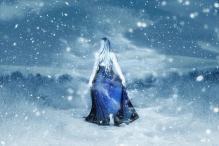 """Femme en fuite dans la neige - Chapitre 11 du feuilleton """"Et ensuite..."""" écrit par les auteurs des éditions Zinédi"""
