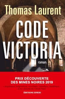 Code Victoria Prix Découverte 2019 des Mines Noires