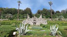 Jardin villa garzoni 1