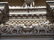Lecce - détail