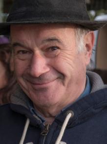 Patrick vincelet, professeur des universités, écrivain, psychanalyste, ethnopsychiatre, photographe jean-louis Parbot
